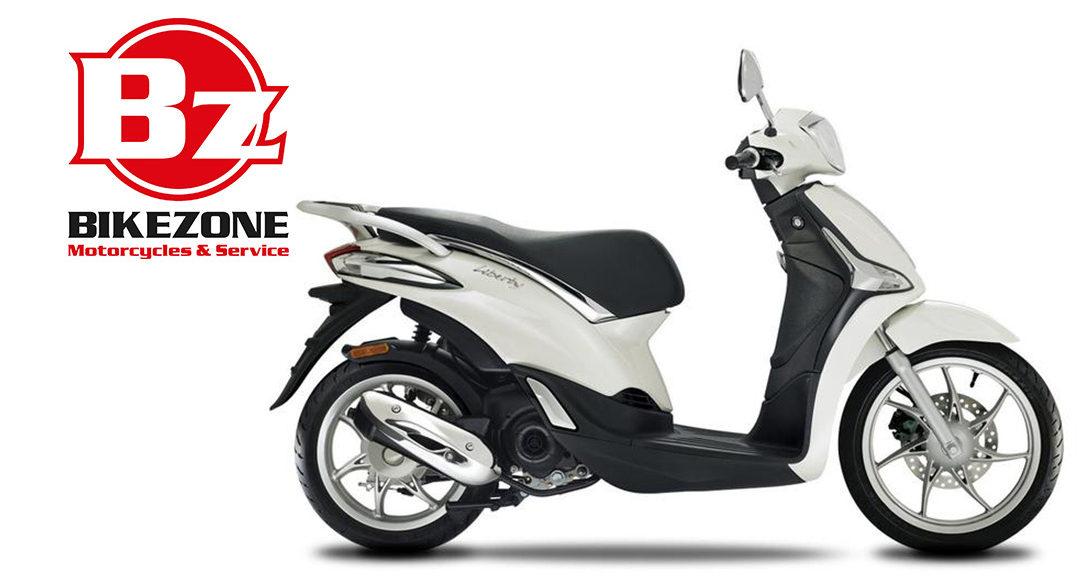Piaggio Liberty 50concessionaria Piaggio Milano - concessionaria scooter milano - vendita scooter Piaggio