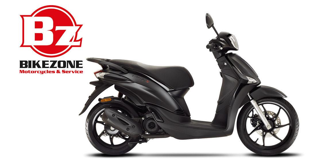 Piaggio liberty S 125 euro 5concessionaria Piaggio Milano - concessionaria scooter milano - vendita scooter Piaggio