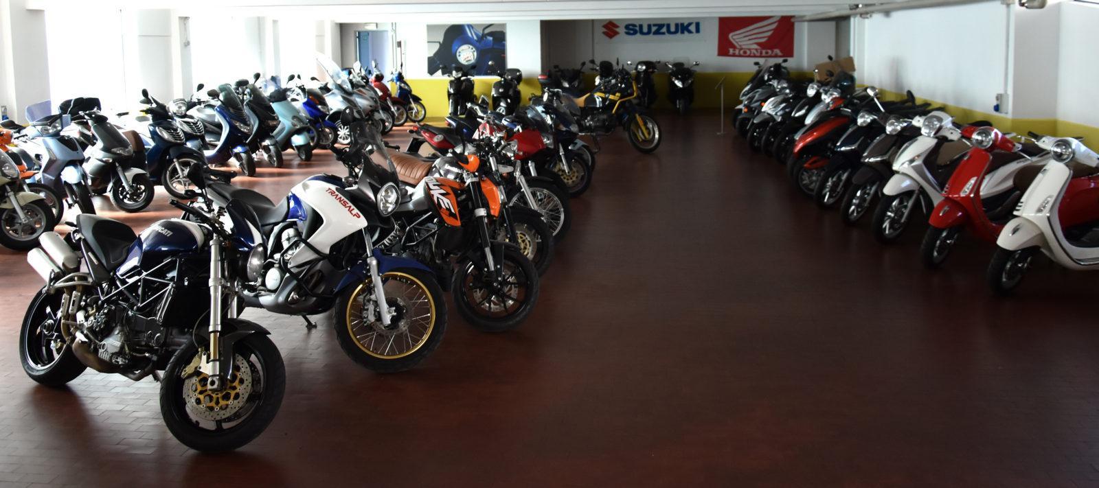 vendita moto milano bikezone