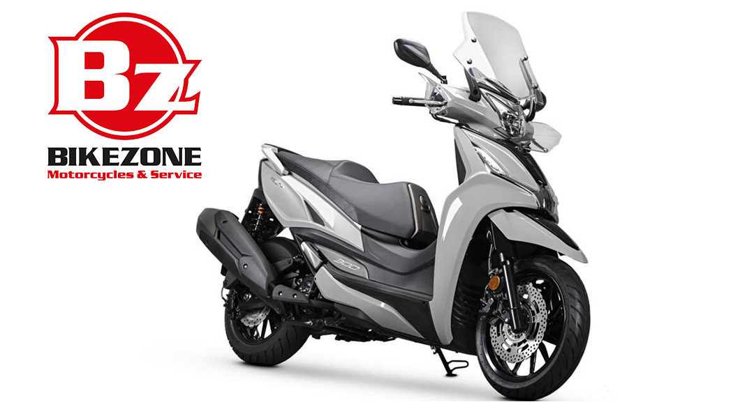 kymco scooter - bikezone concessionaria moto milano