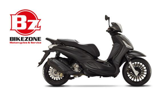 Offerta Piaggio Beverly - Piaggio Beverly - Offerte Piaggio -  BikeZone Milano