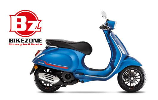 Vespa Sprint 150 S euro - concessionaria vespa milano - bikezone milano