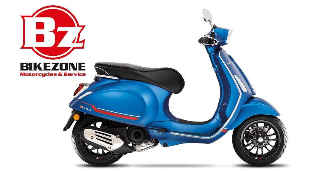 Piaggio Vespa 50 s - bikezone milano