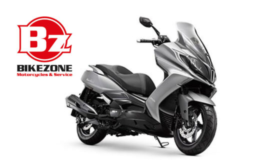 Downtown 350i ABS E4kymco scooter - bikezone concessionaria moto milano
