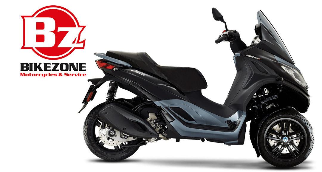 MP3 300 Euro 5concessionaria Piaggio Milano - concessionaria scooter milano - vendita scooter Piaggio