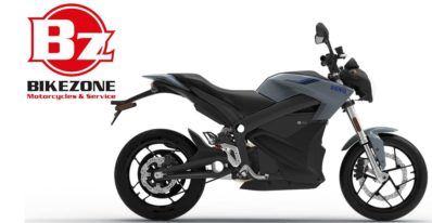 Zero Motorycles S - moto elettrica milano - bikezone milano