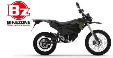 Zero Motorcycles FX - vendita moto elettica milano - bikezone milano