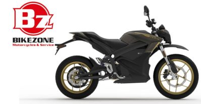 Zero Motorcycles DSR - moto elettriche milano - bikezone milano